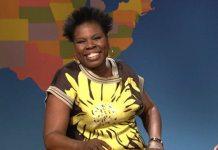 BI & Coonery: Why complain? (Leslie Jones,  SNL Stand Up)