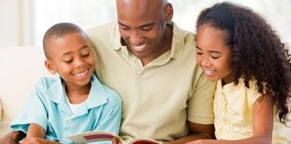 Read Aloud to Your Children