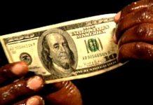 UI Financial: Black Dollars Mission #1 2