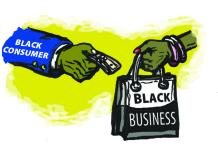 """UI Financial: Black Dollars Mission 5 """"Investing Properly In Black Business"""" 2"""