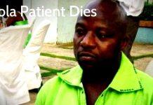 Dallas Ebola Patient Dies 2