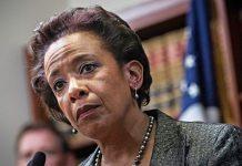 Obama Chooses US Attorney Loretta Lynch to Succeed Eric Holder 1