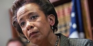 Obama Chooses US Attorney Loretta Lynch to Succeed Eric Holder 1