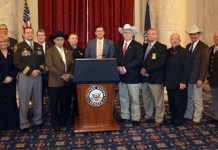 Sheriffs Call For Obama's Lynching While Leader Meets With GOP Senators