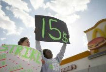 Minimum Wage Raised in 21 States This Week
