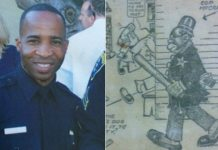 Sergeant Sues Police Department Over a Black Cop Depicted As A Monkey In Training Video