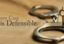 How Can You Defend Someone You Know Is Guilty? 2
