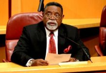 Hire Blacks Or Lose City Contracts Says Alabama Congressman Fred Richardson to Businesses