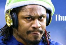 Racist Call Marshawn Lynch A Thug And Ni**a For His Hatred of the Media 4