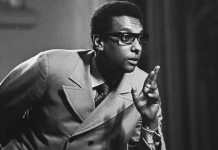 Stokely Carmichael Explains Dr. King's Nonviolent Philosophy Rested On One False Assumption
