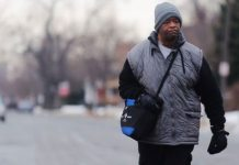 Detroit Man Walks 21 Miles Per Day To & From Work, Receives Over $160,000 in Donations