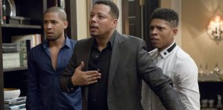 Terrence Howard Allows White Friends to Use N-Word & Wants It Used On 'Empire' In Season 2