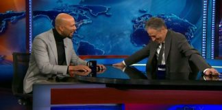 "Common Makes No Sense Saying African Americans Need To ""Extend A Hand of Love"" To Improve Race Relations (VIDEO) 2"
