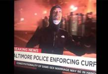 Kidnapped On Live TV: CNN Shows Protestor Getting Quietly Snatched By Cops