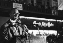 Malcolm X Explains Why Some Black Men Won't Date or Marry Black Women