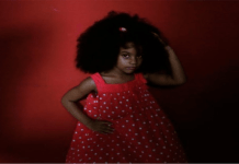 Positive Propaganda: Cuba Holds Its First Natural Hair Competition to Promote Black Pride 4