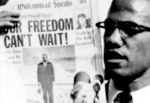 Black Nationalism: Malcolm X Explains How To Solve The Race Problem