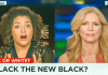 White privilege on steroids: CNN analyst goes down in flames lecturing activist on 'the black experience