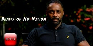 Netflix: Idris Elba Will Star In Movie About An African Civil War, Beasts of No Nation 2