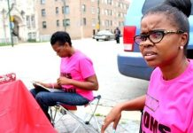 'Army of Moms' Begin Patrolling Chicago's South Side After Shooting Killing A Woman