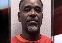 "As Churches Burn, Police Arrest Black Man Who Warned, ""Black Men Beware, You Are Target"""