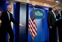 Did You Know Bill Clinton Made Racist Comments About Barack Obama When He First Ran For President