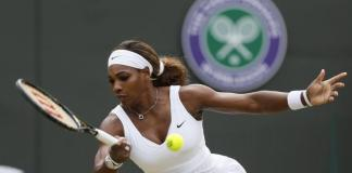 Serena Williams Speaks On Refusing To Play in South Carolina Over Confederate Flag