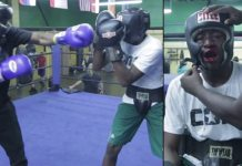 Dad Teaches His Son a Lesson for Being a Bully by Making Him Fight a Pro Boxer