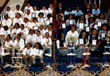 Did You Know Detroit Has a National Champion Children's Chess Team That Does So Much More Than Teach a Game? (VIDEO)