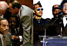 20 Year Anniversaries: The Million March Or O.J. Simpson's Acquittal | Which Had More Impact?