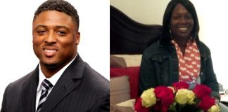 Ex-NFL Great Warrick Dunn Gives Away His 139th Home To Single Mom | Don't You Appreciate Good People?
