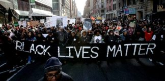 BOOM! #BlackLivesMatter Rejects Democratic Political Endorsement To Remain an Advocate for Black People