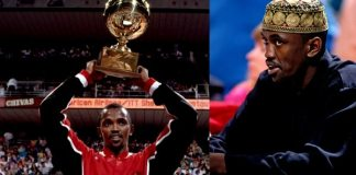 Did You Know NBA Player Craig Hodges Called Out Michael Jordan for Not Speaking on Black Social & Political Issues?