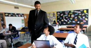 jalen rose leadership academy