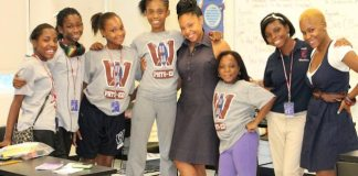 Positively Black: This Young Woman Helps Our Girls S.H.I.N.E. in More Ways Than One