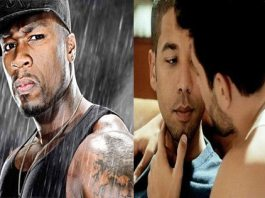 50 Cent Blames Empire's 3 Million Viewer Ratings Drop on Too Much 'Gay Stuff'. | Do You Think He Is Right? 1