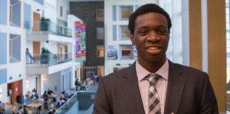 Ivy League Engineering Student Jonah Hepzibah Raises More Than $20,000 For Tuition In Two Days 1