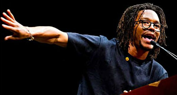 Hip Hop Star Lupe Fiasco Launches Nonprofit To Help ...