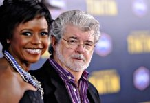George Lucas Gifts $10 Million To Black & Hispanic Students at USC's Film School Amid Racist Star Wars Backlash