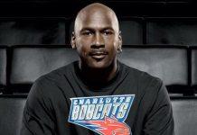 Michael Jordan Is Bigger Than Black Protest, He Has The Power Of Black Economics