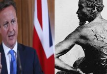 The Supremacy Factor: Jamaica should 'move on from painful legacy of slavery', Says British Prime Minister