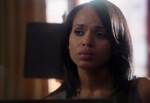 Scandal's Kerry Washington Is Pissed About High School Abuse