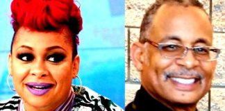 Raven-Symoné's Dad Pens Open Letter About His Daughter: 'Sometimes she says some dumb S#%T!'