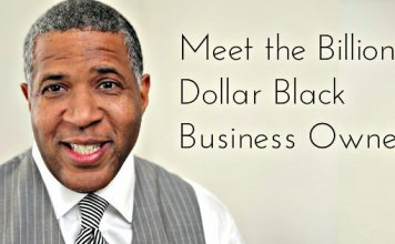 Did You Know This Is the 1st African American Billionaire Who Isn't an Athlete or Entertainer?