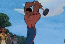 Did You Know Disney Made A Cartoon About African-American Heroes That Most People Don't Know About