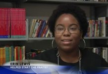Viral Worthy | HS Student Erin Lewis Starts Food Pantry To Keep Classmates From Going Hungry
