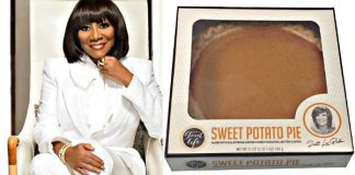 Patti Labelle's Sweet Potato Pies Selling $2.3 Million Underscores the Power of Black Dollars