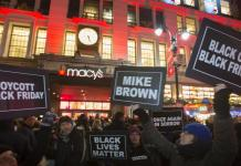 Black Friday Sales Drop 10% From Last Year | Is The Economic Boycott Working?