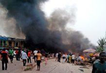 More Nigerian Terror Deaths: Over 30 more dead as Bomb Blast Rocks Yola
