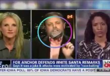 CNN Contributor Says White Jesus Was Made To Enslave Black People